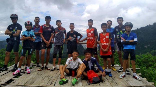 thai boys 1